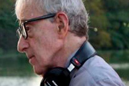 Según un estudio realizado por el Washington Post, Woody Allen sufre obsesión por las adolescentes