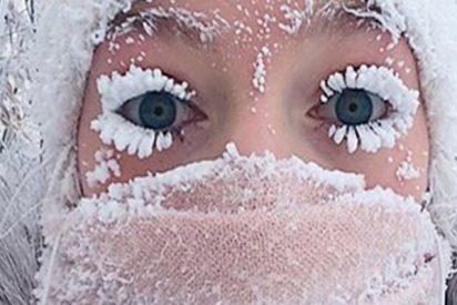 Yakutia: La región rusa donde se vive 'como si nada' a 62 grados bajo cero