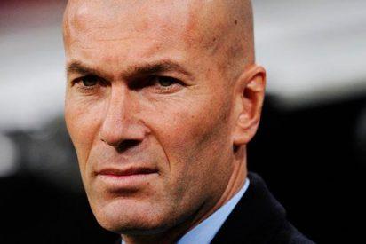Zidane quiso dimitir... ¡y Hermel le acusa de mentir!, según Pipi