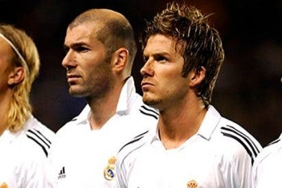 El sustituto de Zinedine Zidane podría ser un ex compañero suyo