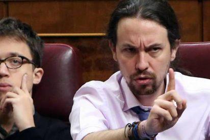 Leninismo en estado puro en Podemos: feroz caza de brujas contra el 'errojenismo'