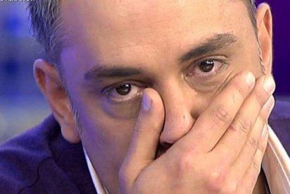 """¿Es el fin de Kiko Hernández en 'Sálvame'?: """"Lo mejor es que abandone"""""""
