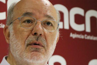 "Un eurodiputado de ERC llora por no tener ""un ejército para combatir al enemigo"""
