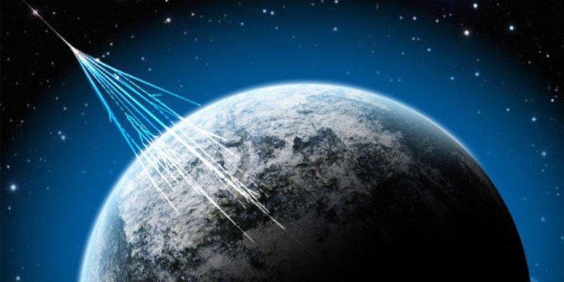 China comienza a construir un detector gigante de rayos cósmicos más grande que 10 campos de fútbol