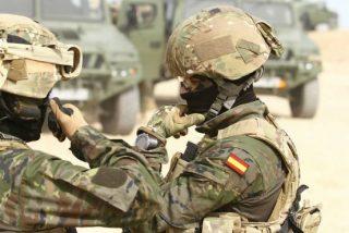 El Ejército estudia cómo aislar Madrid por el coronavirus y alerta a los soldados