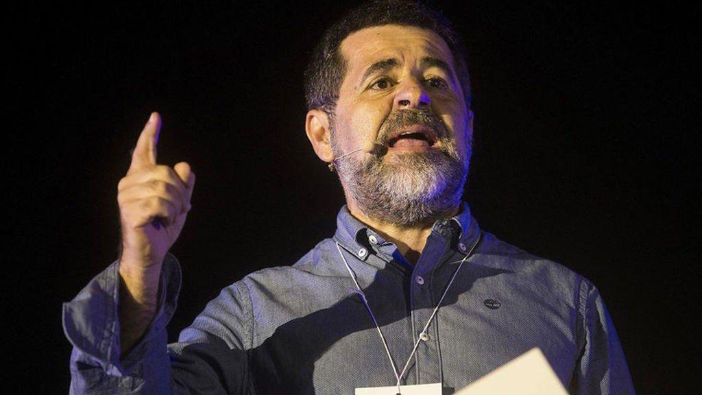 Jordi Sànchez 'for president': Puigdemont y Esquerra cierran filas con el honorable preso llorón