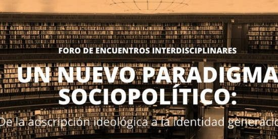 Foro de Encuentros Interdisciplinares en la Fundación Pablo VI