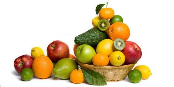 Dieta: Cenar fruta... ¿engorda o adelgaza?