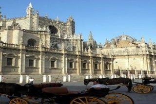 El Ayuntamiento de Sevilla revisará los bienes de la Iglesia