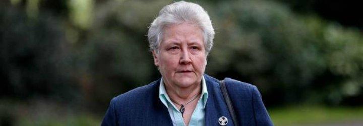 """Marie Collins, ante el 'caso Barros': """"Tengo una sensación general de desconcierto"""""""