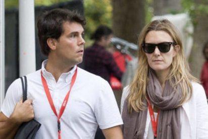 """Sergio Álvarez asegura que cuando se divorció de la multimillonaria Marta Ortega """"aún estaba enamorado"""""""