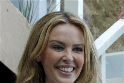 Kylie Minogue dará un concierto en Barcelona el 16 de marzo