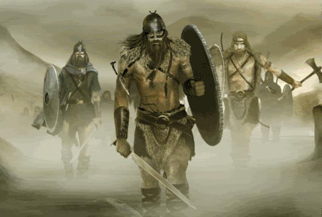 Resultado de imagen de vikingos