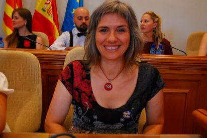 Una concejal señala a un bar por no atenderle en valenciano y le sirven una ración de hostias