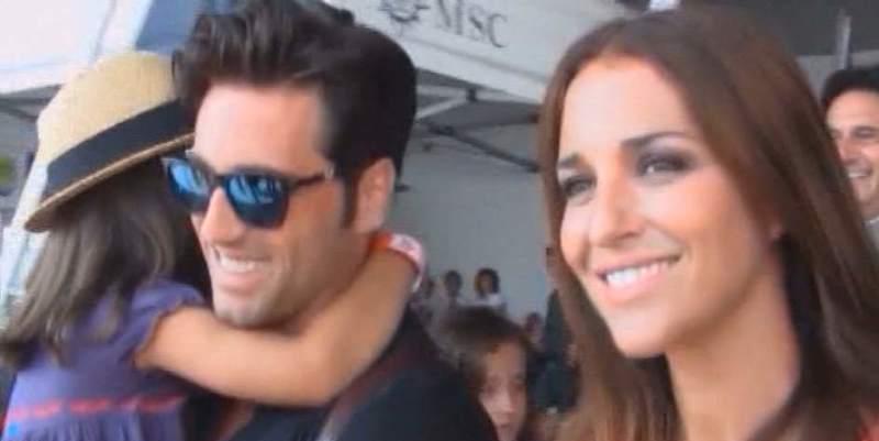 Paula Echevarría y David Bustamante, el gran peso de la fama en su ruptura