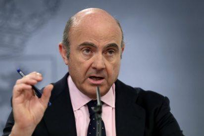 La Eurocámara vota a favor de Luis de Guindos como nuevo vicepresidente del BCE