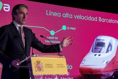 Renfe monta un AVE 'low cost' para la ruta entre Madrid y Barcelona