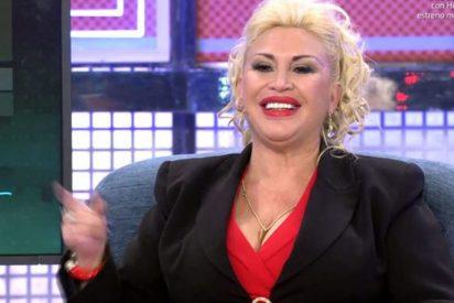 Raquel Mosquera revela el gran secreto de Rocío Carrasco y la deja KO