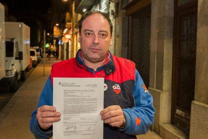 Este mecánico se busca la ruina y la de su taller por odiar demasiado a la Policía española