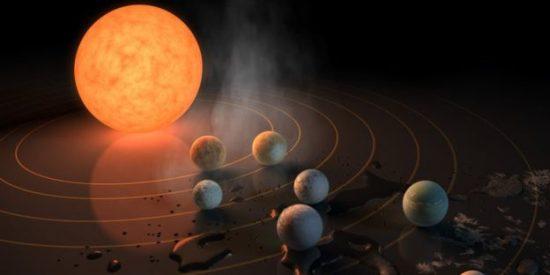 NASA: científicos encuentran 'pruebas' de que existe un universo paralelo