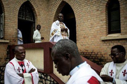Secuestran un sacerdote católico en Kinshasa