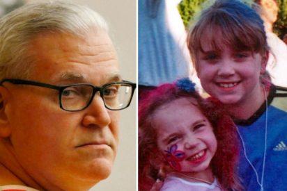 El asesino John Battaglia: las macabras últimas palabras del miserable que mató a sus propias hijas