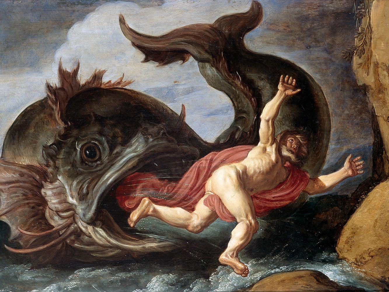Irak: hallan algo inquietante debajo de la tumba del profeta Jonás