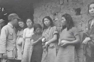 'Mujeres Confort': las esclavas sexuales coreanas, su abuso y masacre por los despiadados militares japoneses