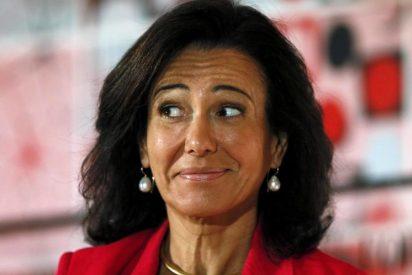 "Ana Botín, presidenta de Banco Santander, se estrena en Twitter: ""Hello, Hola, Bom dia"""