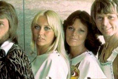 ABBA se separaron por problemas de alcohol, drogas e infidelidades