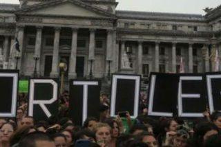 """La Iglesia argentina pide un """"diálogo sincero y profundo"""" sobre la despenalización del aborto"""
