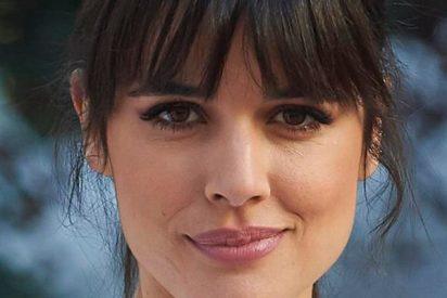 El culo de Adriana Ugarte calienta las redes en estos fríos días