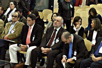 La Audiencia Nacional ordena la entrada en prisión de los antiguos directivos de Afinsa