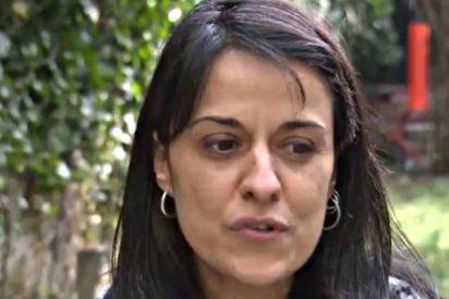 """Luis Ventoso: """"Asombra que estadistas como la cupera Anna Gabriel mangoneasen hasta ayer a los catalanes"""""""