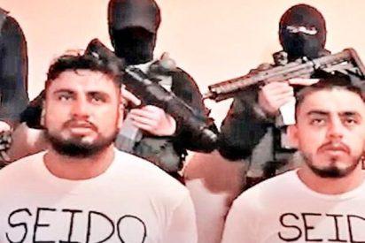 Aparecen los cadáveres torturados de los dos agentes de Inteligencia secuestrados en México