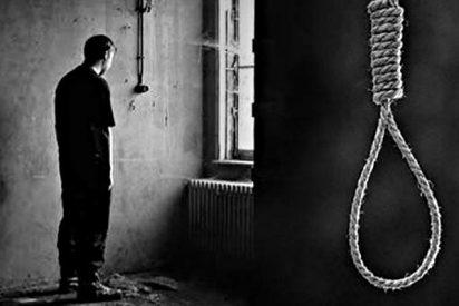 Navega por Google Maps y descubre aterrorizado la escena de un suicidio