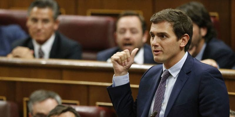 Nuevo barómetro del CIS: Ciudadanos está desatado, supera a Podemos y amenaza a PP-PSOE