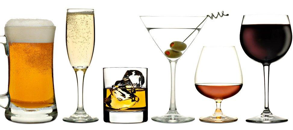 Confiesa cuántas copas has bebido esta semana y esta web le dirá si tienes un problema con el alcohol