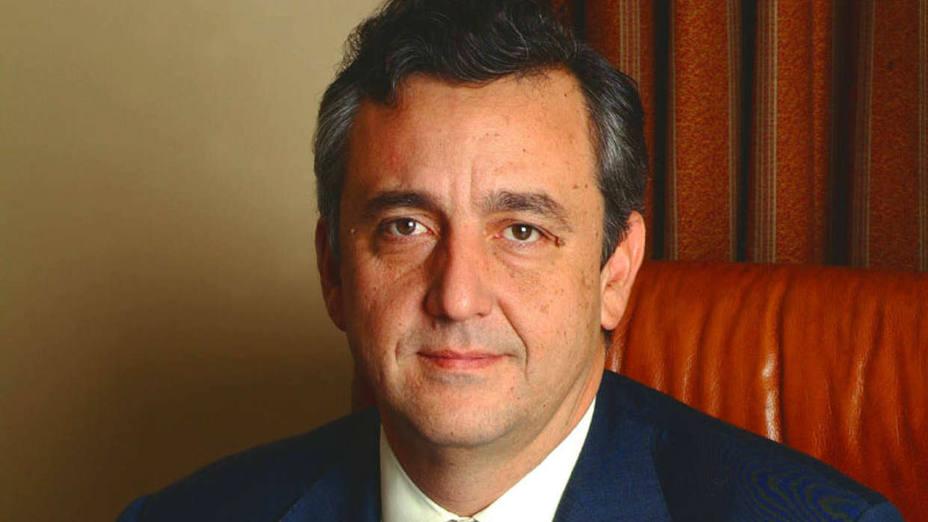 Fallece Alfonso Coronel de Palma
