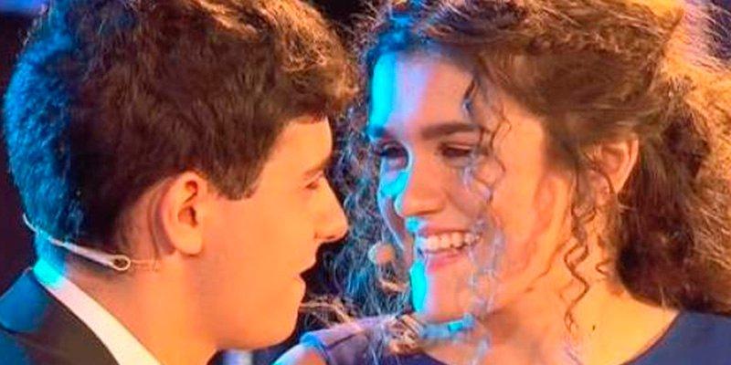 Alfred y Amaia: el amor a distancia es posible