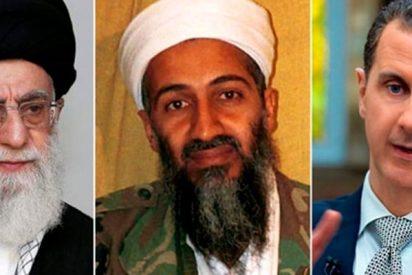 Archivos secretos revelan cómo los regímenes de Irán y Siria reclutaban a terroristas de Al Qaeda