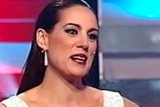Alicia Senovilla está de vuelta