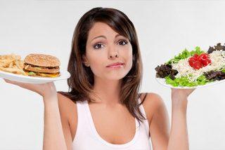 Los alimentos más saludables para pasar el efecto navidades