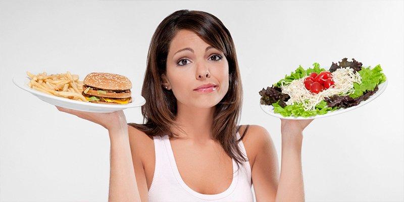 Los alimentos más saludables para pasar el 'efecto navidades'