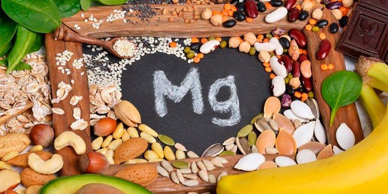 Los niveles altos o bajos de magnesio en sangre están asociados a un mayor riesgo de demencia