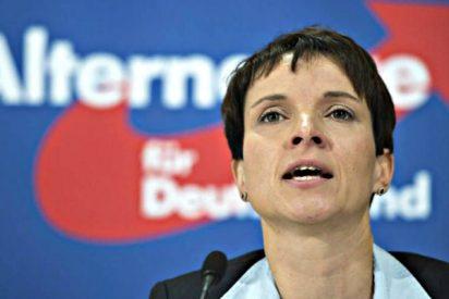 """Hermann Tertsch: """"Razones para que el AfD sea ya el segundo partido en Alemania"""""""