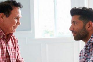 ¿Sabes cómo actuar cuando un familiar padece Alzheimer?