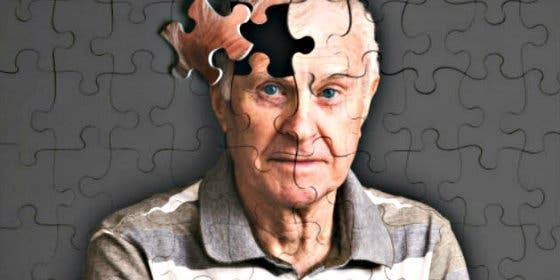 ¿Sabías que dormir poco aumenta el riesgo de que padezcas alzhéimer?
