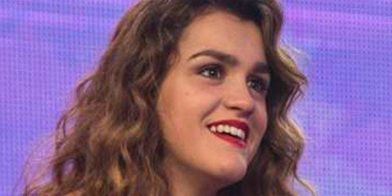 """Amaia, tras ganar 'OT 2017': """"No me lo esperaba. Lo había imaginado, pero como algo imposible"""""""