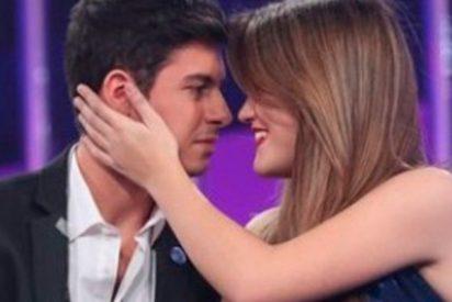 La nueva estrella de Antena3 desmonta la historia de amor de Amaia y Alfred
